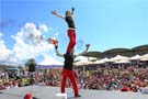 extreme stunts-danger-trade-show-red-trouser.jpg